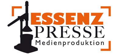 Essenzpresse Medienproduktion